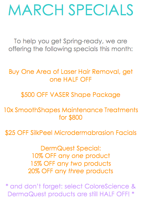 Home » March 2013 Jcpenney Salon Specials
